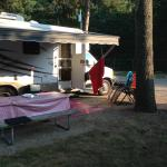 Photo of Wells Beach Resort Campground