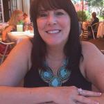 Denise at California Cafe