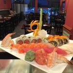 Oishi Sushi - Willowbrook, IL