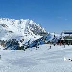 Rifugio Monte Agnello