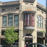 Zen Bento, Boise, Idaho