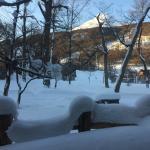 Castor Ski Lodge Foto
