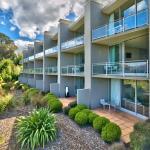 Highview Apartments Foto