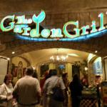 Photo de The Garden Grill