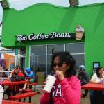 Le Coffee Bean du Pier