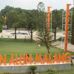 Malang City Square