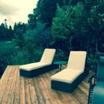 Foto de Bear Cove Bed and Breakfast