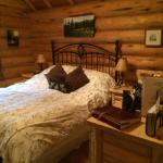 Foto de Banff Log Cabin B&B