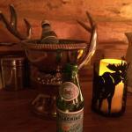 Foto de Banff Log Cabin B&B