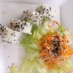Como siempre una gran experiencia hecha por Sunli el mejor talento de este sushi siempre regresa