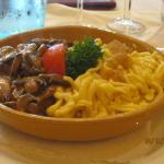 Restaurant Ester's Weinstube Inh. Stefan Enkler Foto