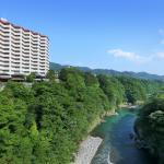 Hotel Sunshine Kinugawa Foto
