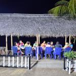 Depot Pantai Ria Restaurant