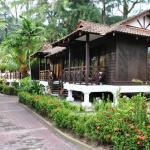 Garden Villa Chalet