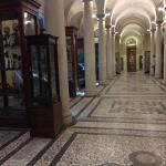 Tutto qui il museo!!!