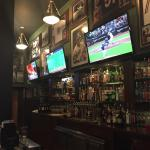 Backstop Bar Grill