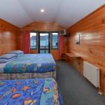 Double Chalet with bathroom