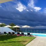 Villa Nafsika Foto