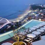 Photo of SEAMARQ Hotel