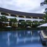 The Diwa Club by Alila