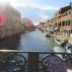 Monica Cesarato Cicchetti Tour off the beaten track - Venicce