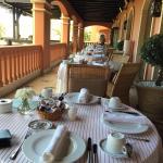 Photo de Hotel Las Madrigueras Golf Resort & Spa