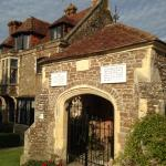 The Lodge at Winchelsea Foto