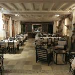 Restaurant / Breakfast Area