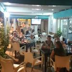 Cafe Indulgence