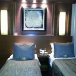 Otel deniz odalar