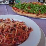 Photo de Pizzeria Torkul