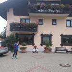 Foto de Hotel Bergidyll