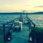 La Bella Venere Ristorante sul Lago di Vico