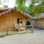 Tina Beach Resort Foto