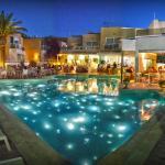 Photo de Nefeli Hotel