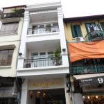 Hanoi Garden Hotel Foto