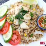 FR1- Thai fried rice
