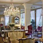 Hotel Universal Abano Terme Foto