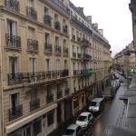 Вид из Окна - балкончика