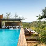 Singita Lebombo Lodge Foto