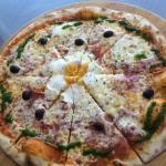 Foto de Momo Pizza