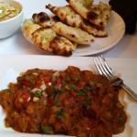 Bombay Club Restaurant