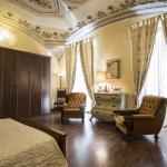Foto de Bed and Breakfast Pantaneto Palazzo Bulgarini