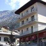 Hotel Les Rhodos Foto