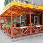 Prestorante Picerija