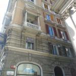 Дом отеля Bel Soggiorno