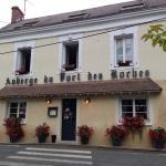 Photo de Auberge du Port des Roches