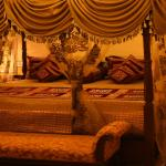 perfect stay for couples at Chokhi Dhani Hotel