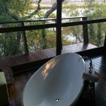 Photo de RiverDance Lodge