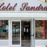 www.hatlanticsandra.it #Hotel #Sandra #Gatteo